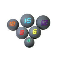 Troy VTX Functional Medicine Ball - 4 lbs