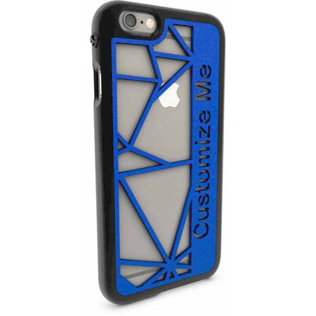 buy online e2a07 1abaa iPhone 6 and 6S Customized Phone Case - Umbrella Design