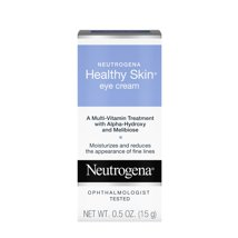 Eye Creams & Masks: Neutrogena Healthy Skin Eye Cream