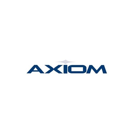 Axiom BENDnFLEX Silver - Patch cable - SC multi-mode (M) to LC multi-mode (M) - 4 m - fiber optic - 50 / 125 micron - OM4 - plenum - -