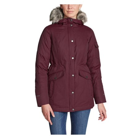 Mcmurdo Down Parka - Eddie Bauer Women's Superior 3.0 Down Parka