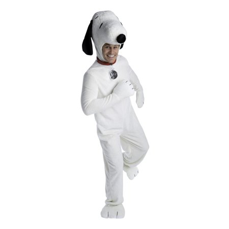 Charlie Brown - Snoopy Deluxe Adult Halloween Costume