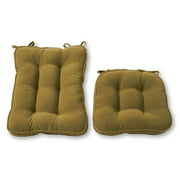 Hyatt Standard 2-Piece Rocking Chair Cushion Set