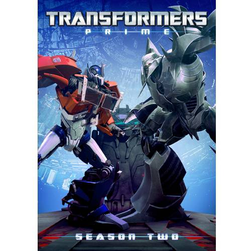Transformers Prime: Season Two (Widescreen)