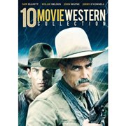 10-Film Western Collection by