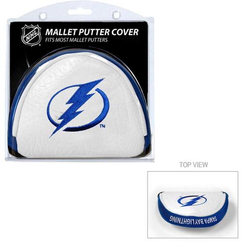 Team Golf NHL Tampa Bay Lightning Golf Mallet Putter Cover