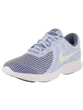 Purple Nike Girls Sneakers   Athletic - Walmart.com 96824d937e0e