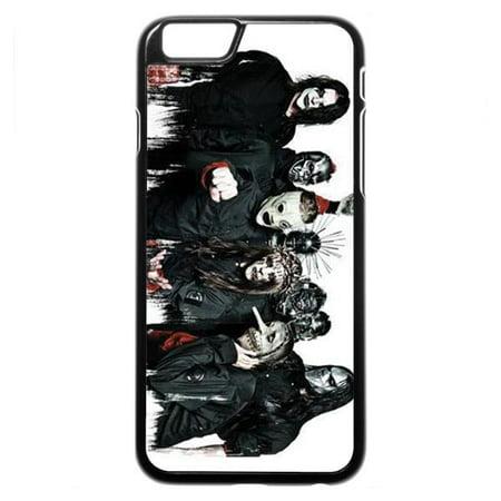 Slipknot iPhone 7 Case