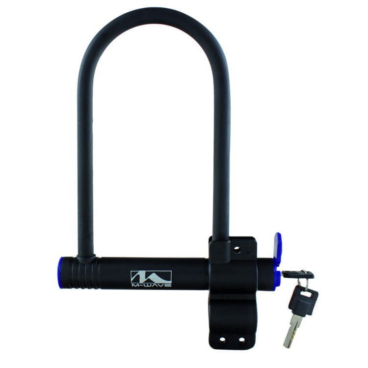 M-Wave B 245 Shackle Lock