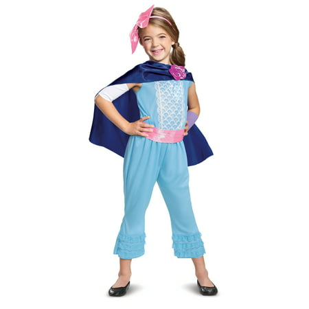 Halloween Story For Kids (Girl's Bo Peep