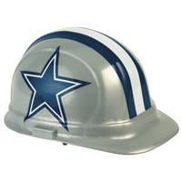 Dallas Cowboys WinCraft Team Construction Hard Hat - No Size