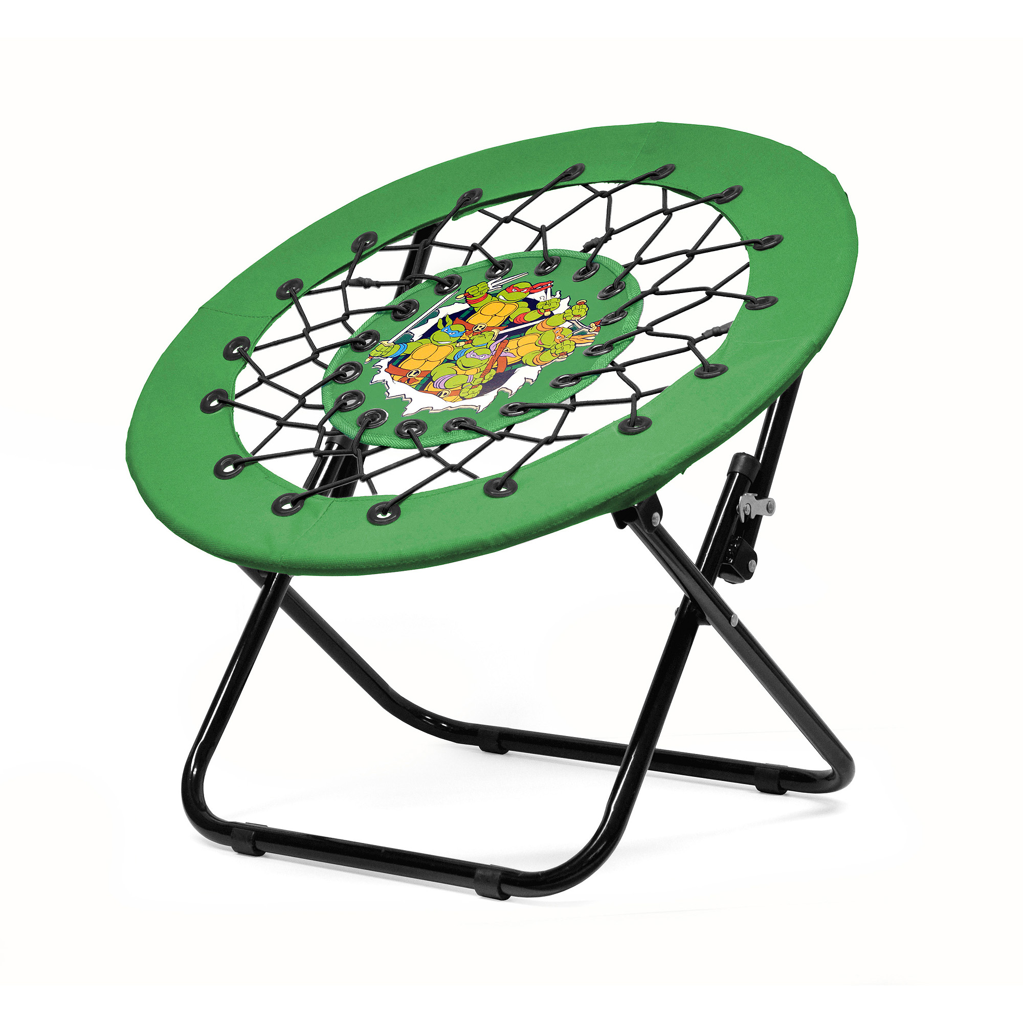 Delicieux Nickelodeon Teenage Mutant Ninja Turtles Flex Chair   Walmart.com