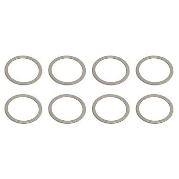 Associated Complete Differential - Team Associated 89117 Differential Shims