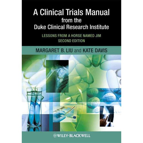 Clinical Trials Manual 2e