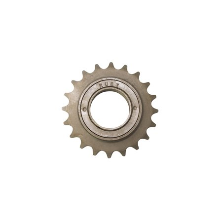 Fenix Bike Bicycle Freewheel 20T x 1/8 Single Speed Screw Thread