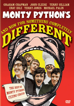 Monty Python's And Now For Something Completely Different (DVD) by COLUMBIA TRISTAR HOME VIDEO