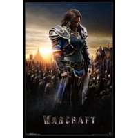 Warcraft - Alliance Poster Poster Print