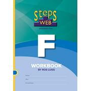 StepsWeb Workbook F (Paperback)
