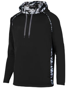 Augusta Sportswear Adult Mod Camo Hoodie