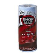 Tork 450360 ShopMax Shop Towel 450, Roll, Blue