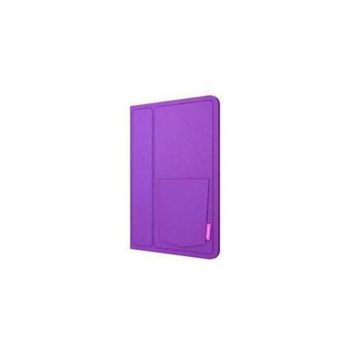 XtremeMac Microfolio for Apple iPad mini, Purple