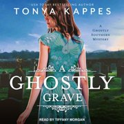 A Ghostly Grave - Audiobook