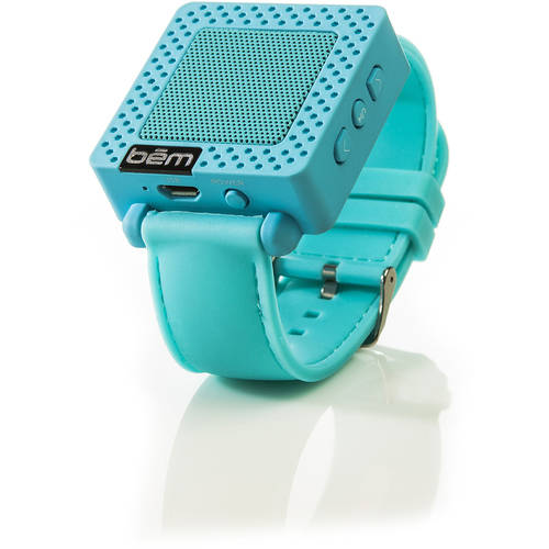 BEM Wireless Bluetooth Speaker Band