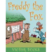 Freddy the Fox - eBook