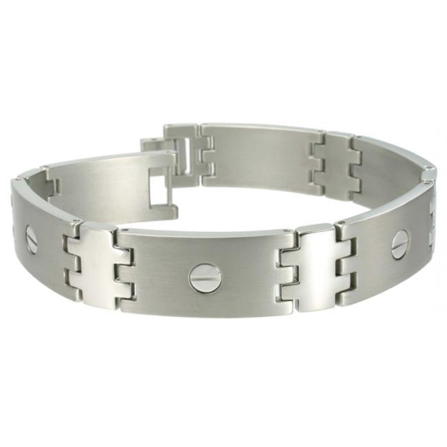 Rising Time TT-2080-01 Titanium Bracelet