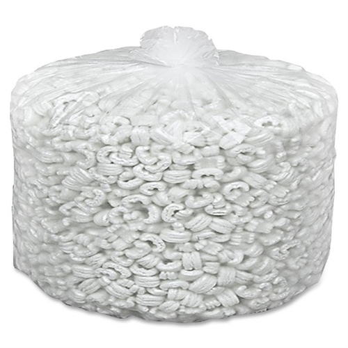 "Skilcraft Trash Bags, Reg.-Duty, 10 gal - 24"" Width x 24"" Length - Clear - Polyethylene - 2000/CT - Office Waste,"