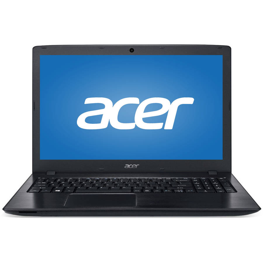 Refurbished Acer Aspire E 15 E5 - 575G - 52RJ 15.6 Laptop, Windows 10 Home, Intel Core i5 - 6200U Processor, 8GB RAM, 1TB Hard Drive
