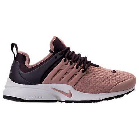 the best attitude ff7dc 49f91 ... Womens Nike Air Presto Port Wine Particle Pink Summit White 878068-604  ...