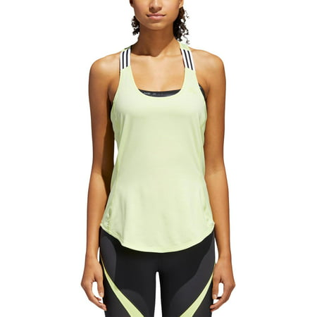 - Adidas Womens Fitness Yoga Tank Top