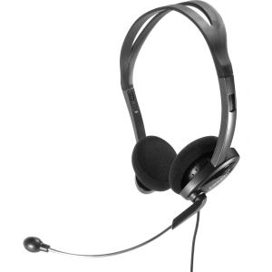 Spracht ZM Stereo 3.5 and USB Headset ZUM3500