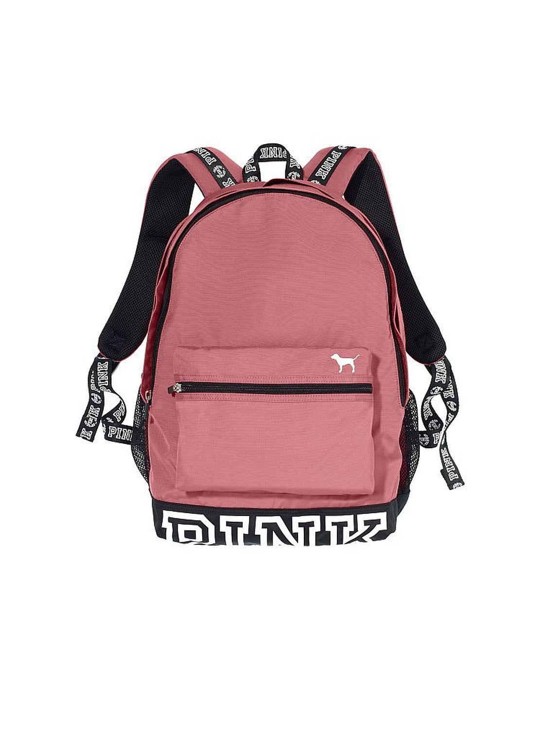 bdbc058a7725 Victoria s Secret Pink Campus Backpack - Walmart.com