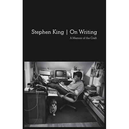 On Writing: 10th Anniversary Edition : A Memoir of the