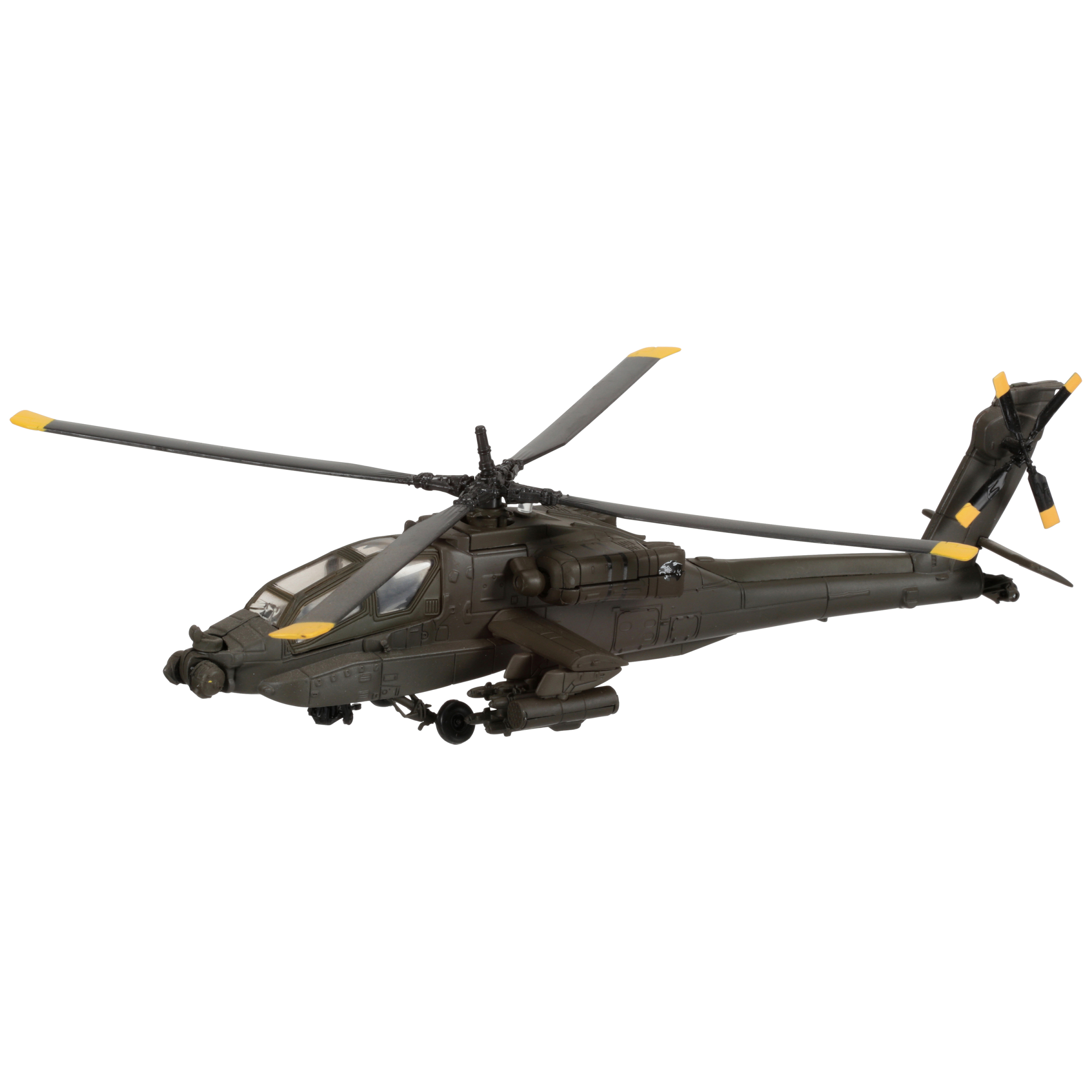New-Ray Military Mission Toy Helicopter by New-Ray Toys (CA) Inc.