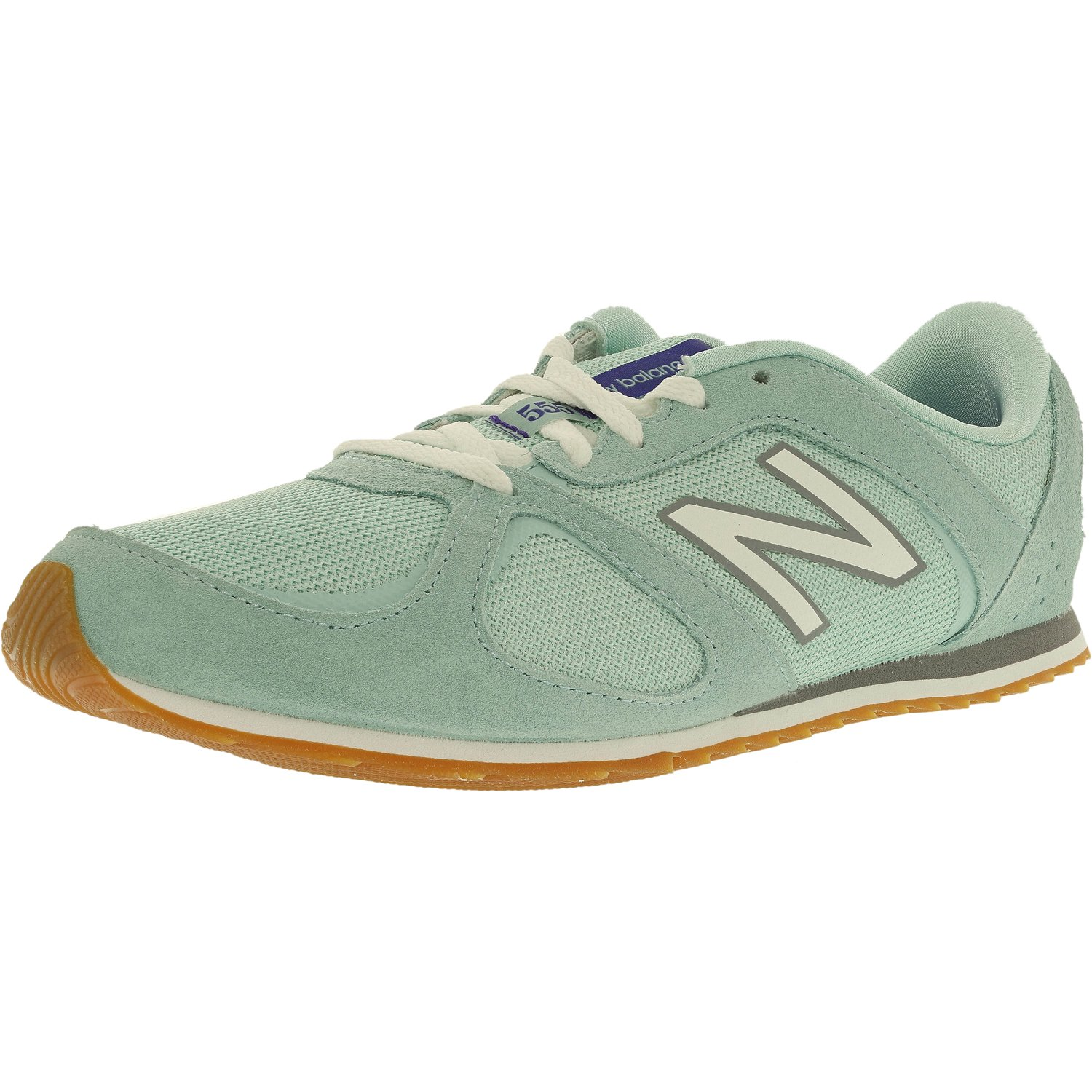 New Balance Women's Wl555 Dd Ankle-High Fabric Cross Trai...