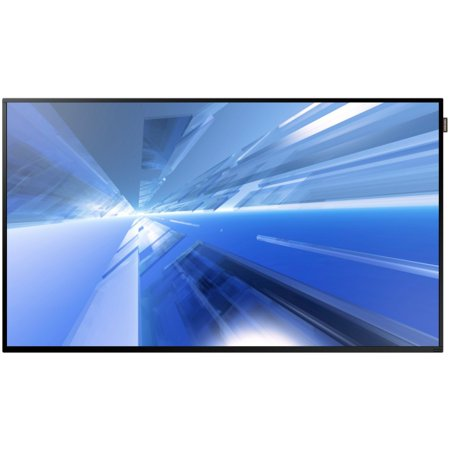 Samsung Dm55e 55  Slim Full Hd Direct Lit Led Display