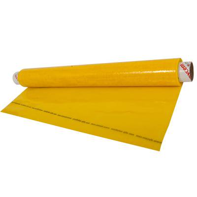 "Dycem non-slip self-adhesive material, roll 16""x1 yard, yellow - image 1 of 1"