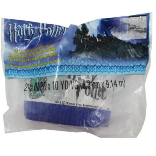 Harry Potter 'Prisoner of Azkaban' Crepe Paper Streamer (30ft)