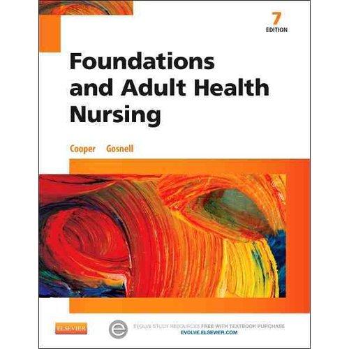 Adult Health Nursing 35
