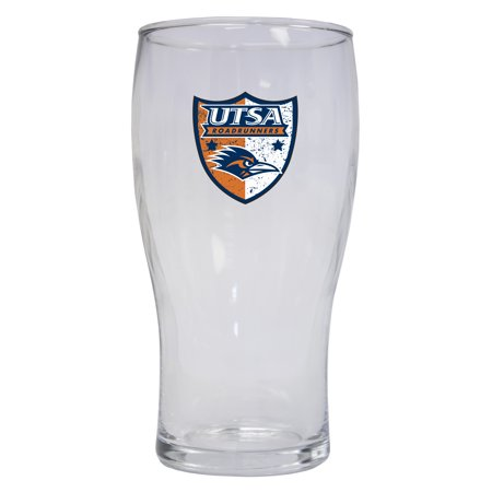 UTSA Road Runners 4-Pack 16 oz Pilsner