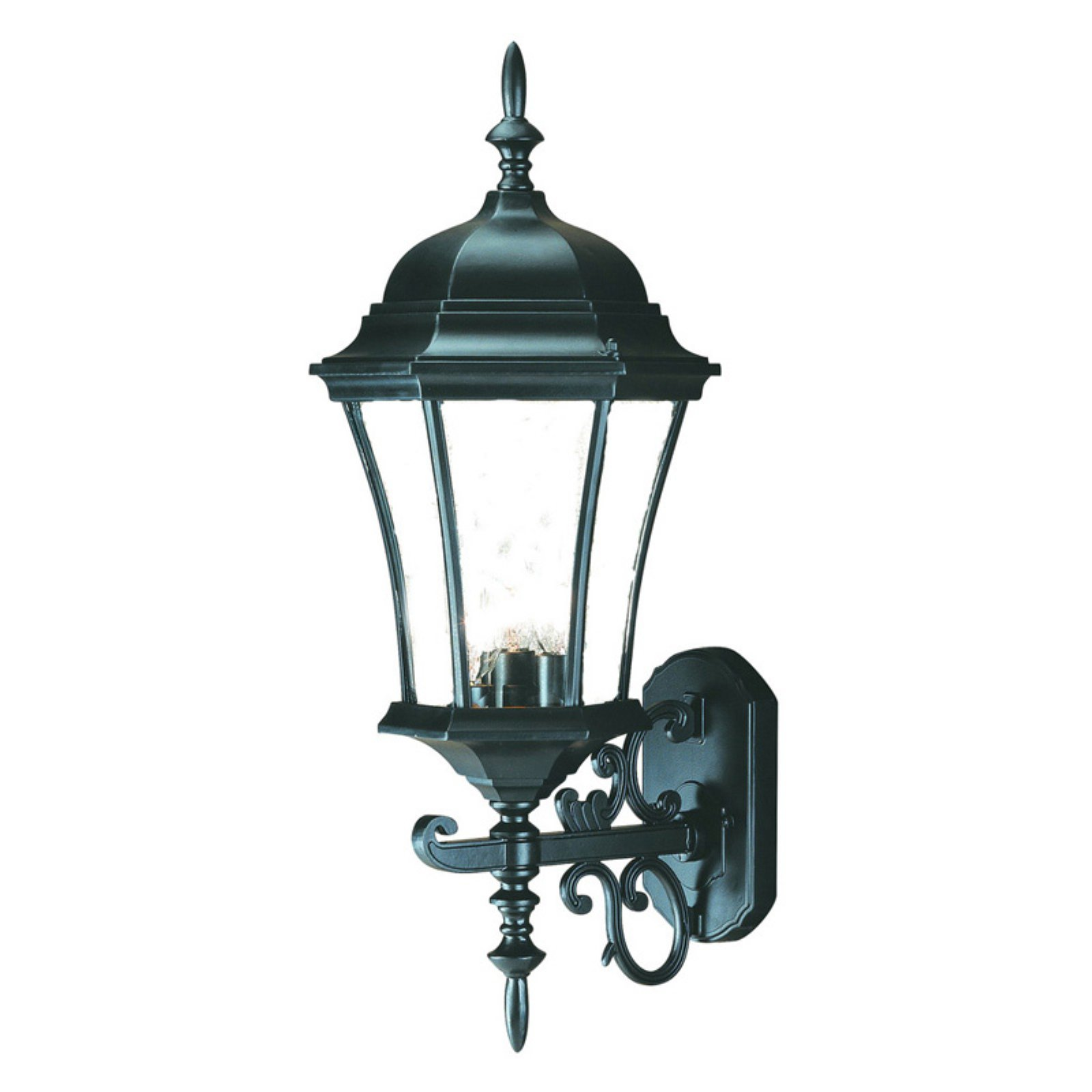 Acclaim Lighting Bryn Mawr 3 Light Outdoor Wall Mount Light Fixture