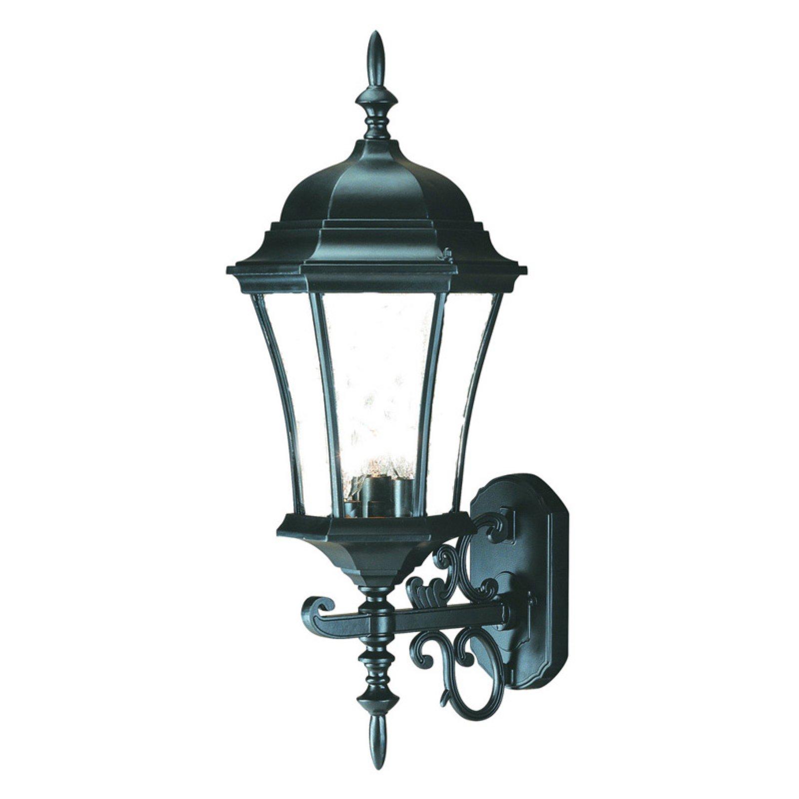 Acclaim Lighting Bryn Mawr 3 Light Outdoor Wall Mount Light Fixture