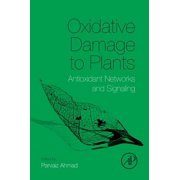 Oxidative Damage to Plants - eBook