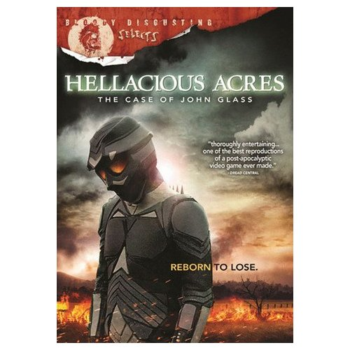 Hellacious Acres: The Case of John Glass (2012)