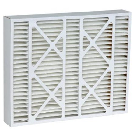 Bryant DPFPC24X25X5-DBT Merv 8 Replacement Filter With Foam Strip,  Pack Of -