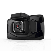 GoSafe 30G Full HD 1080p 60FPS Dash Camera with GPS Logging, LDWS, FCWS , and Bonus 16GB Micro SD Card