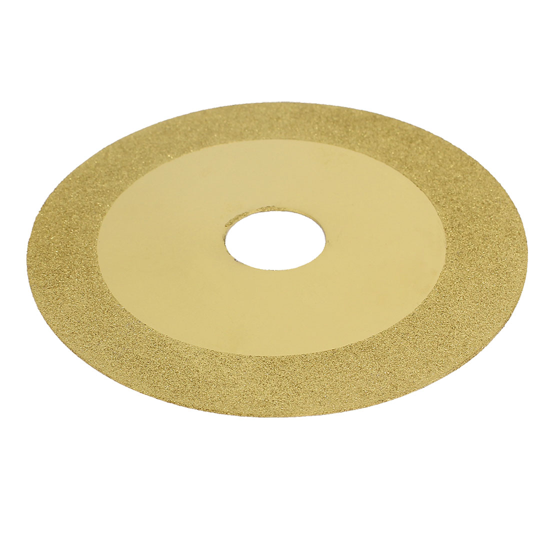 100mm 4 Diamond Coated Grinding Disc Glass Ceramic Tile Cutting